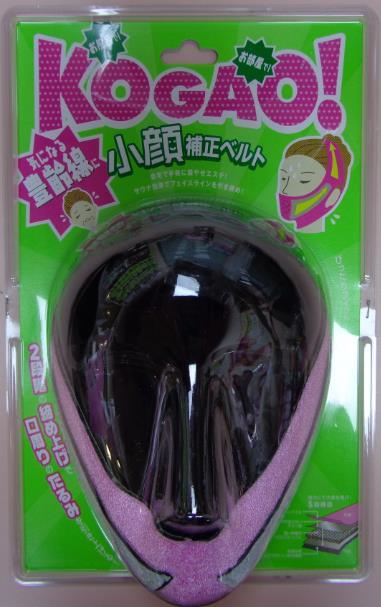 日本进口蔻吉特瘦脸美颜带法令纹(COGIT)    -0