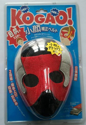 日本进口蔻吉特瘦脸美颜带眼尾-0