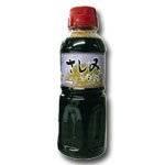 山元酿造  山元 丸生鱼片酱油-0