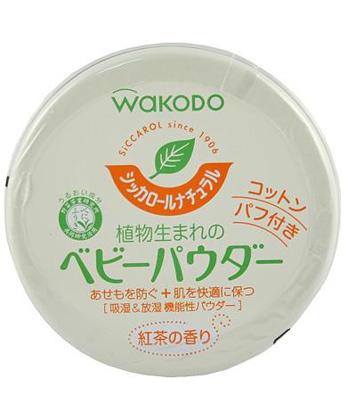 2和光堂 ベビーパウダー 紅茶の香り 120g.jpg