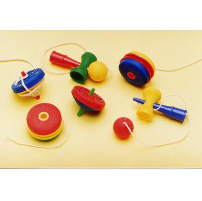 日本Iwako趣味橡皮擦 经典玩具 ER-961143