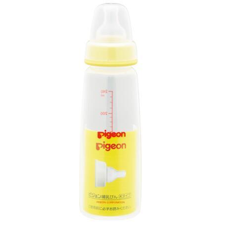 日本 贝亲(Pigeon)哺乳瓶奶瓶K型 KPP-240