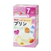 日本 和光堂 辅食料理 开胃健康 妈妈帮手布丁粉