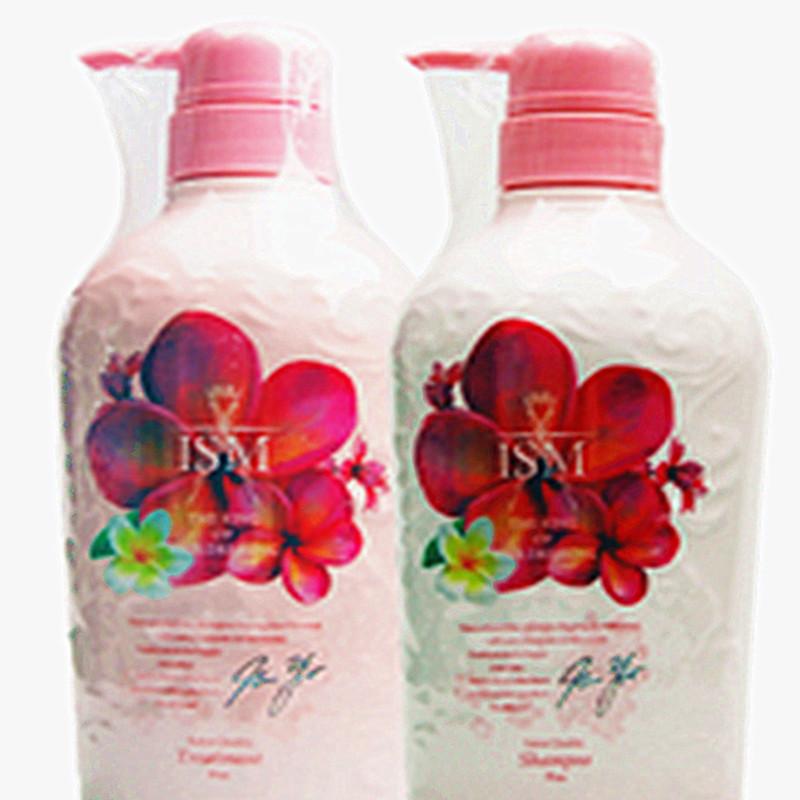 ISM沙龙洗发护发系列