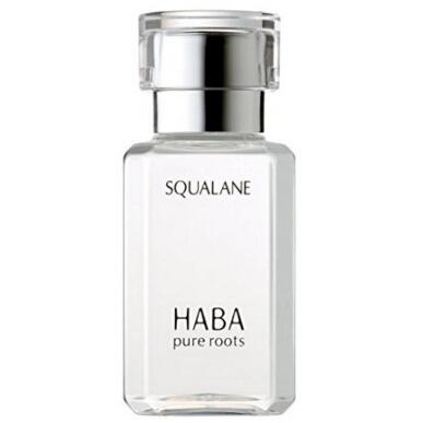 日本  HABA  无添加 鲨烷精纯美容油 30ml