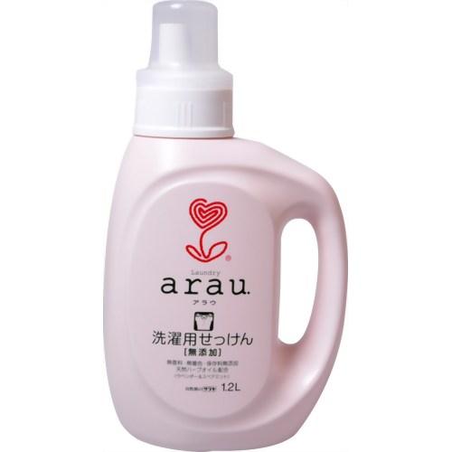 【arau】亲皙洗衣液1.2L